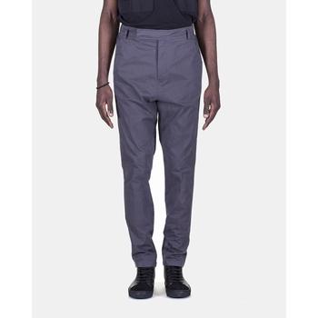 Pantalon, Damir Doma Silent - 100% coton - Gabardine légère