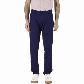 Pantalon, President's - Popeline Japonaise - 100% Coton -