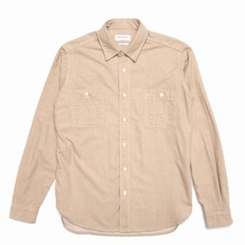 Chemise, President's - Flannelle Japonaise - 100% Coton - 2