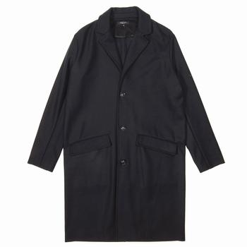 Manteau, Roberto Collina - Oversized - Drap de laine épais -