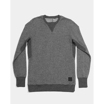 Sweatshirt, Damir Doma Silent - Sweatshirt col rond -