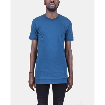 Tee-Shirt, Damir Doma Silent - 100% Coton - Double layer -