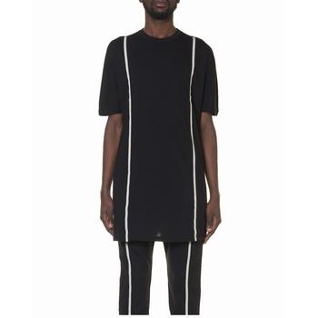 Tee Shirt, Damir Doma - Tee shirt long - 100% Coton - Jersey