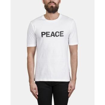 Tee shirt, Blk Dnm - Col rond, manches courtes - 100% Coton