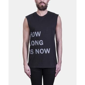 Tee shirt sans manches, Blk Dnm - Col rond - 100% Coton -