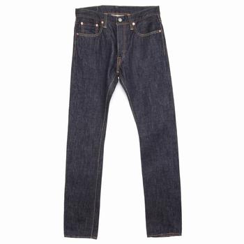 Jeans, Pure Blue Japan Fait à la main à Okayama, Japon. -