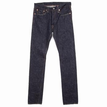 Jeans, Pure Blue Japan Fait à la main à Okayama, Japon. - 18