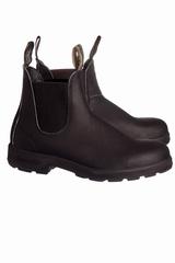 Boots Chelsea BLUNDSTONE, Boots avec élastique sur les cotés