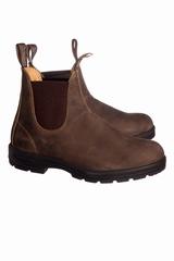 Boots Chelsea BLUNDSTONE, Boots avec élastique sur les coté