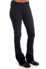 Jean Mother The Runaway Skinny Flare. Jean coupe skinny