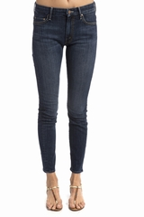 Jean Mother high waisted looker: taille haute, possède 4