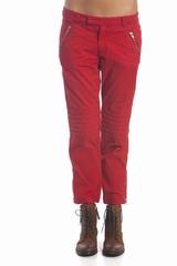 Le pantalon Harley Laurence Doligé est un pantalon droite et