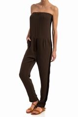 Combi Pantalon Drop LAURENCE DOLIGE, Combinaison longue