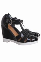 Les sandales ligne méduse Sonia By Sonia Rykiel sont des