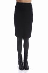 La jupe droite Sonia by Sonia Rykiel est une jupe crayon