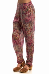 Pantalon Avalon MES DEMOISELLES, Pantalon fluide avec 2
