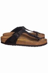 Sandale gizeh, Birkenstock. Sandale avec un entre-doigt a