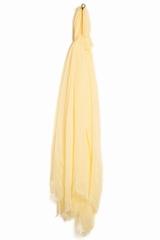 Echarpe AMERICAN VINTAGE, Châle 200cm x 135cm 100% modal