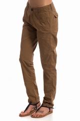 Pantalon Pymee BELLEROSE, Pantalon en coton, 2 poches coté,