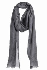 L'écharpe cashmere Lovat & Green est une écharpe fine avec