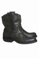 Boots Foresta Fiorentini+Baker. Boots en cuir façon