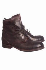 Boots Fiorentini Baker lacets