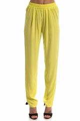 Pantalon Holidays BA&SH, Pantalon fluide avec élastique à la