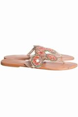 Sandales Star Mela Keya