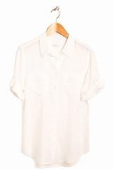 Chemise short sleeves EQUIPMENT, Chemise à manches courtes