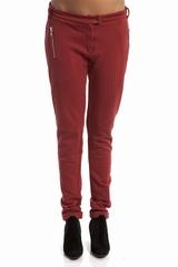 Pantalon queen April, May. Pantalon long. Taille elastique.