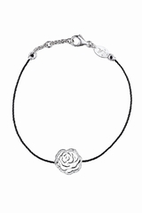 Le bracelet rose de la collection Idylle Vanessa Tugendhaft