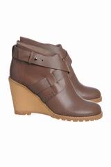 Les boots compensées See by Chloé sont des boots à talons
