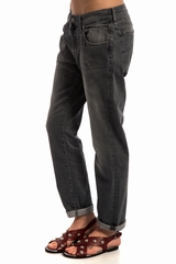 Jean Relaxed Skinny 7 FOR ALL MANKIND, Jean en denim, coupe