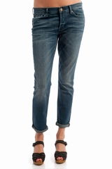 Jean boyfriend Josefina, 7 for all mankind. Jean taille