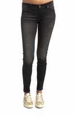 Jean 7 for all mankind The super Skinny. Jean en denim,