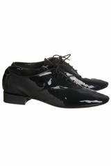 Les Zizi Richelieu Repetto sont des chaussures plates en