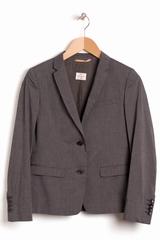 Veste Hartford Volt, blazer souple avec épaulettes, 3