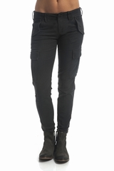 Pantalon Ralph Lauren- Denim & Supply treillis skinny. Se
