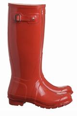 Les bottes Original Gloss Tall Hunter sont des bottes hautes