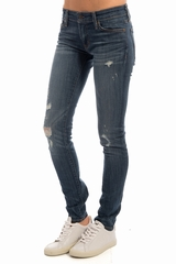 Jean skinny dechire, RALPH LAUREN DENIM AND SUPPLY. Jean 5