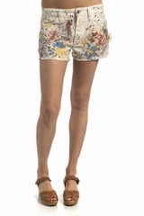 Le short Ralph Lauren - Denim & Supply Boyfriend est un
