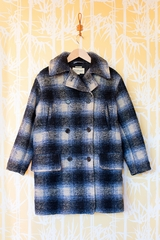 Manteau Imprimé RALPH LAUREN DENIM AND SUPPLY, Manteau large