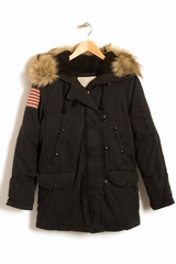 Parka Ralph Lauren-Denim And Supply La Parka Ralph