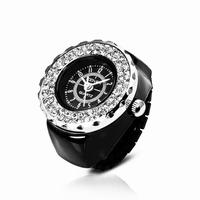 bague montre en acier sans nickel diamètre cadran 21mm 2