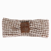 Material : mohair Headbands Available in black and brown