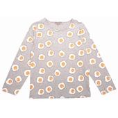 Tee Shirt jersey de coton tout doux  Print excluif en all