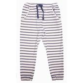 Pantalon molleton Taille élastiquée, 2 poches à l'avant et 2