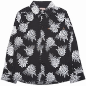 Fabric: Cotton Exclusive artichoke print in all over Shirt