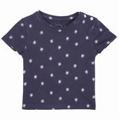 Matière: Jersey Tee shirt Encolure ronde Imprimé exclusif