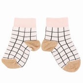 Material: Cotton Tiles socks Made in Portugal Composition: